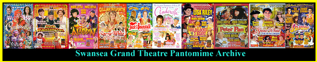 Click for Swansea Grand Theatre pantomime archive