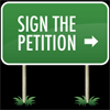 Click to sign the petition!